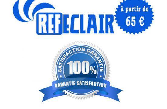 refeclair référencement premium